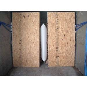 Polywoven Dunnage Air Bags - Level 4 - 8 Ply