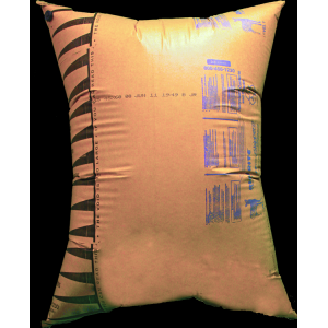 Paper Dunnage Air Bags - Level 2 - 4 Ply
